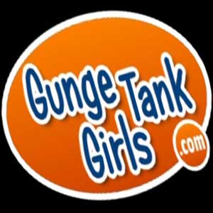 Sidebar Logo Gunge Tank Girls